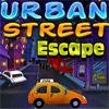 Urban Street Escape