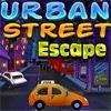 Urban Street Escape