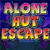 Alone Hut Escape