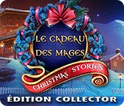 Christmas Stories: Le Cadeau des Mages
