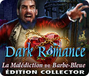Dark Romance: La Malédiction de Barbe-Bleue