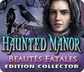 Haunted Manor: Beautés Fatales