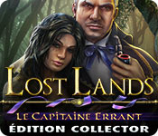 Lost Lands: Le Capitaine Errant
