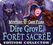 Mystery Case Files: Dire Grove, Forêt Sacrée
