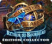 Mystery Tales: Retour du Bourreau