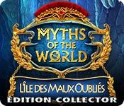 Myths of the World: L'Île des Maux Oubliés