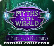 Myths of the World: Le Marais des Murmures