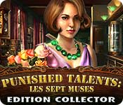 Punished Talents: Les Sept Muses