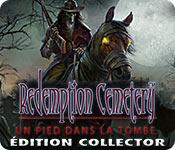 Redemption Cemetery: Un Pied dans la Tombe