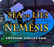 Sea of Lies: Némésis