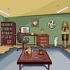 Archoeologist Office Escape