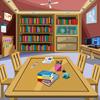 Academic Library Escape