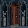 Gothic Vampire Castle Escape