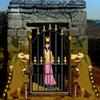 Wow ancient temple escape