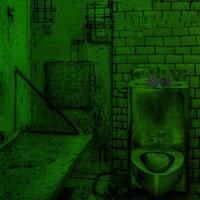 Abandoned Prison Escape