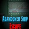 Abandoned Ship Escape 3