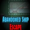 Abandoned Ship Escape 3