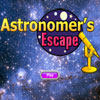 Astronomer escape
