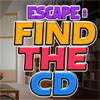 Escape: Find the CD