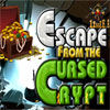 Escape from the cursed crypt