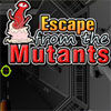 Escape from the mutants