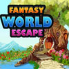 Fantasy World Escape