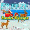 Freeze Santa Escape