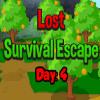 Lost Survival Escape 4