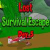 Lost Survival Escape 5