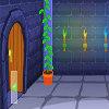Must Escape the Wizard's Castle