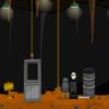 Mission Escape : Cave