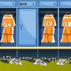 Big escape soccer room