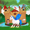 Unicorn Castle Escape