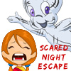 Scared Night Escape