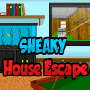 Sneaky House Escape