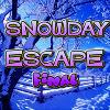 Snowday escape final