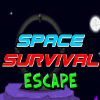 Space Survival Escape 1