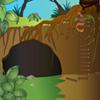 Dark Cave Escape