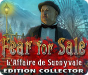 Fear for Sale: L'Affaire de Sunnyvale