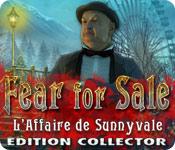 Fear for Sale: L'Affaire de Sunnyvale