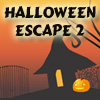 Halloween Escape 2