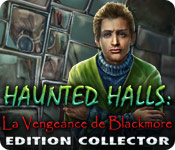 Haunted Halls: La Vengeance du Docteur Blackmore