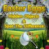 Hidden Easter Eggs