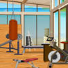 Escape From the Fitness Center