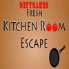 Fresh Kitchen Room Escape