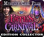 Mystery Case Files : Fate's Carnival