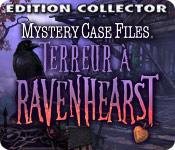 Terreur à Ravenhearst