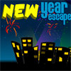 New Year Escape
