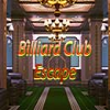 Billiard club escape