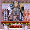 Egyptian museum escape